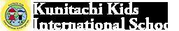 Kunitachi Kids International School【KKIS】 Tachikawa-city, Tokyo, Japan